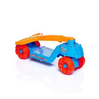 Patinete Infantil Mini Scooty - Calesita