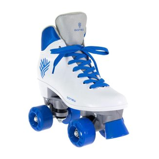 Patins Gonew Quad Basic Abec 7 Exclusivo
