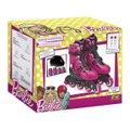 Patins In Line Infantil Fun Barbie