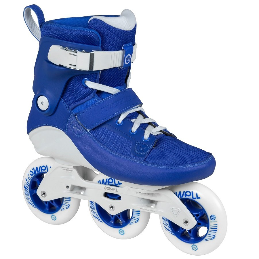 55feacbe09f3a Patins POWERSLIDE SWELL Trinity 100 - Compre Agora
