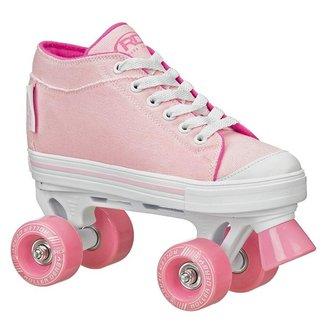Patins Quad Roller Derby Zinger F17 Girl