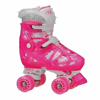 Patins Roller Derby Froes Quad Roller Star Prince