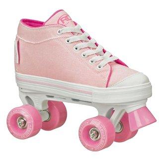 Patins Roller Derby Quad Zinger Girl