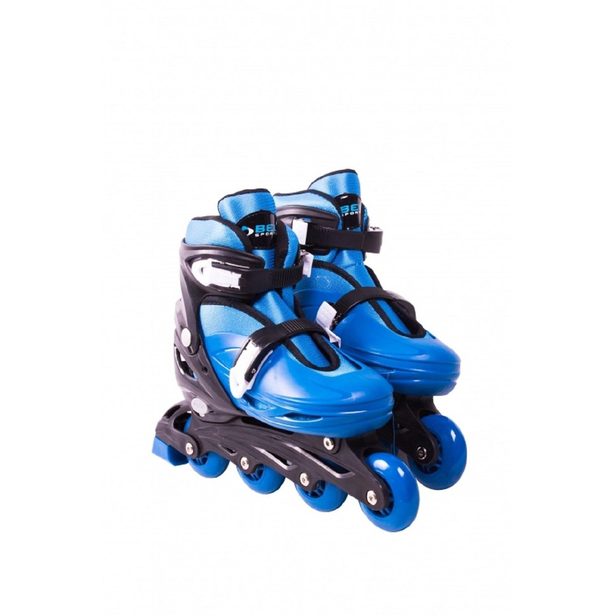 Patins Roller In-Line Radical Ajustável Azul (P 28-31) - Incolor - Compre  Agora  6a721a92233