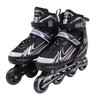 Patins Rollers InLine Aluminium 500 Bel Sports