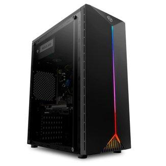 PC Gamer Mancer, Intel i3-3240, GT 1030 2GB, 8GB DDR3, HD 1TB, 500W