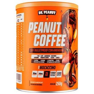 Peanut Coffee 250g Mocaccino - Dr Peanut