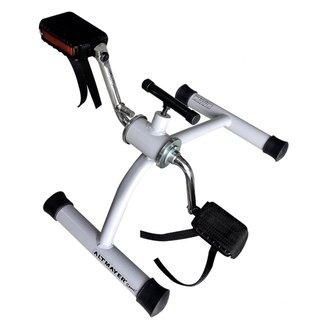 Pedal Cicle Altmayer AL-13 para Fisioterapia e Fortalecimento