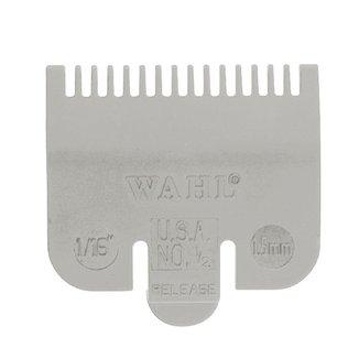 "Pente de Altura Máquina de Corte * Nº1/2 * 1,5 mm * 1/16"" Wahl"