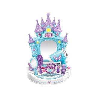 Penteadeira de Brinquedo Dm Toys Beauty Princess
