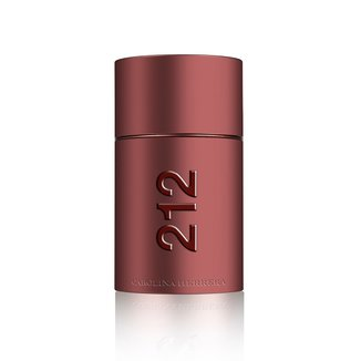 Perfume 212 Sexy Men Masculino Carolina Herrera EDT 30ml