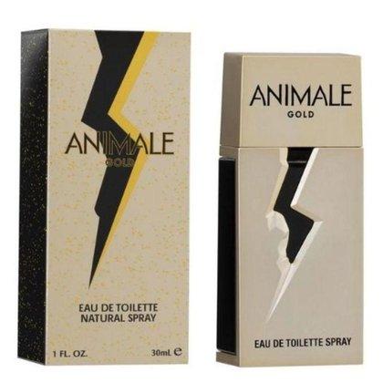 Perfume Animale Gold For Men EDT 30 ml