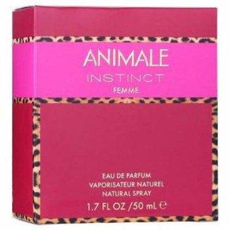 Perfume Animale Instinct Femme EDP 50 ml