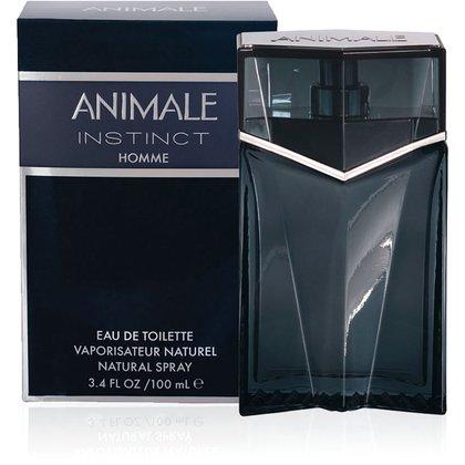 Perfume Animale Instinct Masculino Animale EDT 100ml