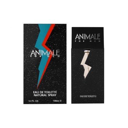Perfume Animale Pour Homme EDT 100ml