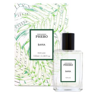 Perfume Bahia Phebo Eau de Parfum 100ml