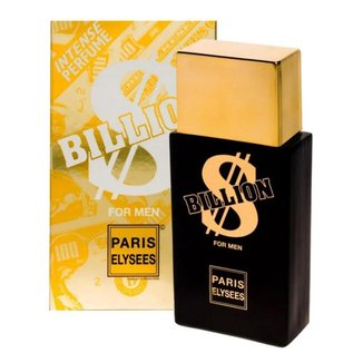 Perfume Billion For Men EDT 100 ml