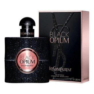 Perfume Black Opium Feminino EDP 30 ml