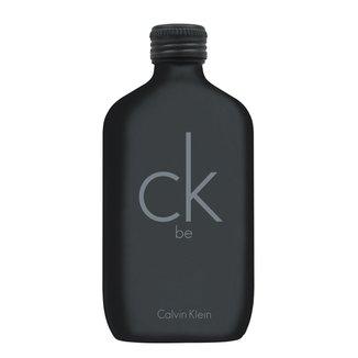Perfume Calvin Klein CK Be Unissex Eau de Toilette 50ml