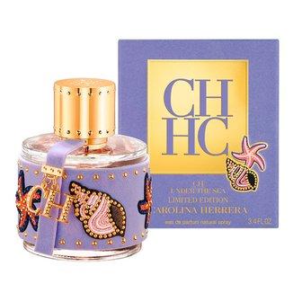 Perfume Carolina Herrera CH Under The Sea Eau de Parfum Feminino 100ml