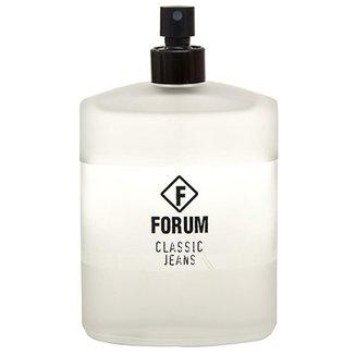 Perfume Classic Jeans Forum Eau de Cologne 50ml