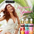 Perfume Corporal Juliana Paes Body Splash Encanto Feminino 200ml
