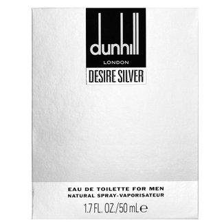 Perfume Dunhill Desire Silver EDT 50 ml