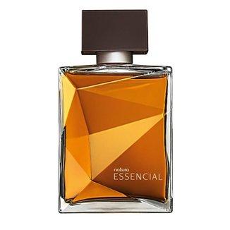 Perfume Essencial Tradicional Masculino - 100ml - Único