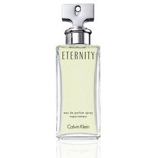 Perfume Eternity Feminino Calvin Klein Eau de Parfum 50ml