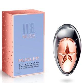 Perfume Feminino Angel Muse Thierry Mugler Eau de Parfum 30ml