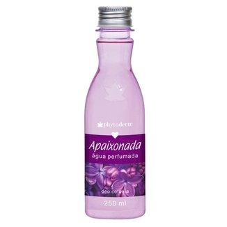 Perfume Feminino Apaixonada Phytoderm Deo Colônia 250ml