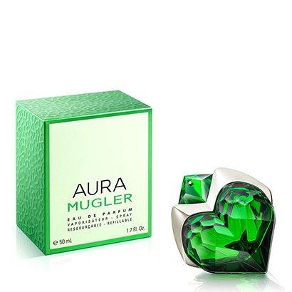 Perfume Aura - Thierry Mugler - Eau de Parfum Thierry Mugler Feminino Eau de Parfum