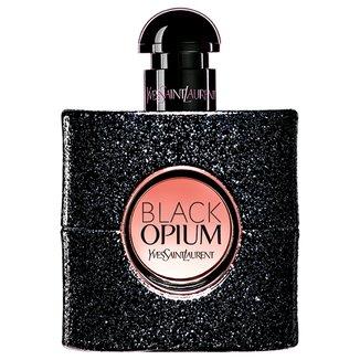 Perfume Feminino  Black Opium Yves Saint Laurent EDP 50ml