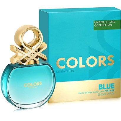 Colors Blue