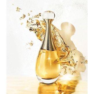 perfume feminino jádore dior 100ml eau de parfum
