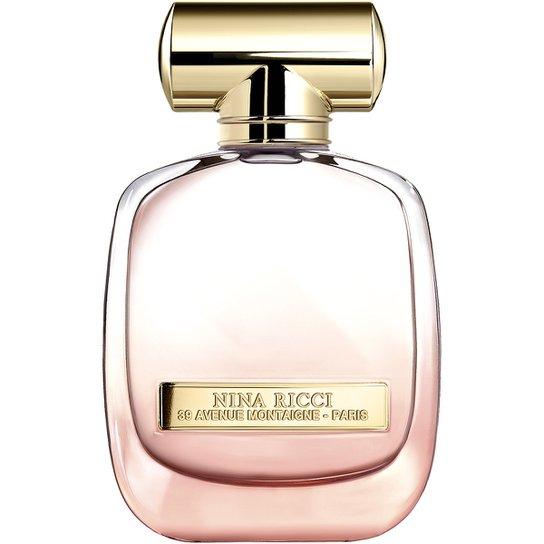 Perfume Feminino L'Extase Caresse de Roses Nina Ricci Eau de Parfum 30ml - Incolor