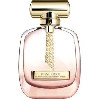 Perfume Feminino L'Extase Caresse de Roses Nina Ricci Eau de Parfum 50ml