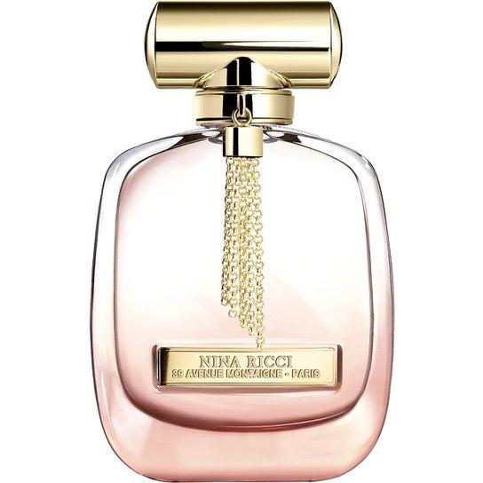 Perfume Feminino L'Extase Caresse de Roses Nina Ricci Eau de Parfum 50ml - Incolor