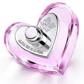 Perfume Feminino Love Agatha Ruiz de La Prada Eau de Toilette 50ml
