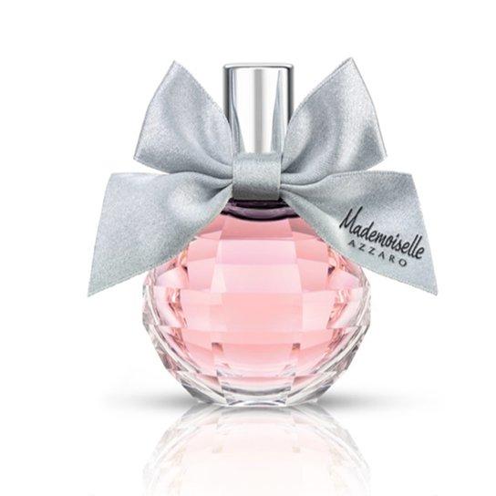 Perfume Feminino Mademoiselle Azzaro Eau de Toilette 30ml - Incolor