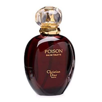 Perfume Poison - Dior - Eau de Toilette Dior Feminino Eau de Toilette