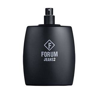 Perfume Forum Jeans 2 EDT Unissex 50ml Forum