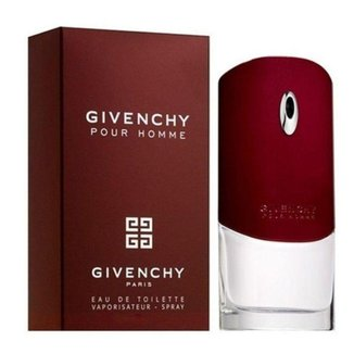 Perfume Givenchy Pour Homme EDT 50 ml