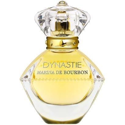 Perfume Golden Dynastie Feminino Marina de Bourbon EDP 50ml - Feminino - Incolor