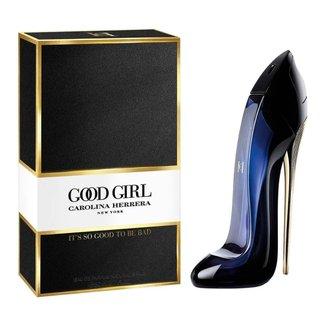 Perfume good girl eau de parfum feminino CH