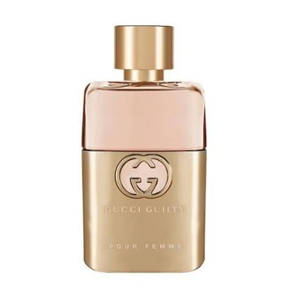 Perfume Guilty Pour Femme - Gucci - Eau de Parfum Gucci Feminino Eau de Parfum