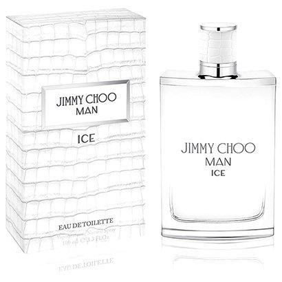 Perfume Jimmy Choo Man Ice Masculino Eau de Toilette 100ml - Masculino - Incolor