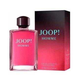 Perfume Joop Men 125ml Eau De Toilette