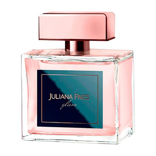 Perfume Juliana Paes Deluxe Glam EDC Feminino 100ml - Incolor