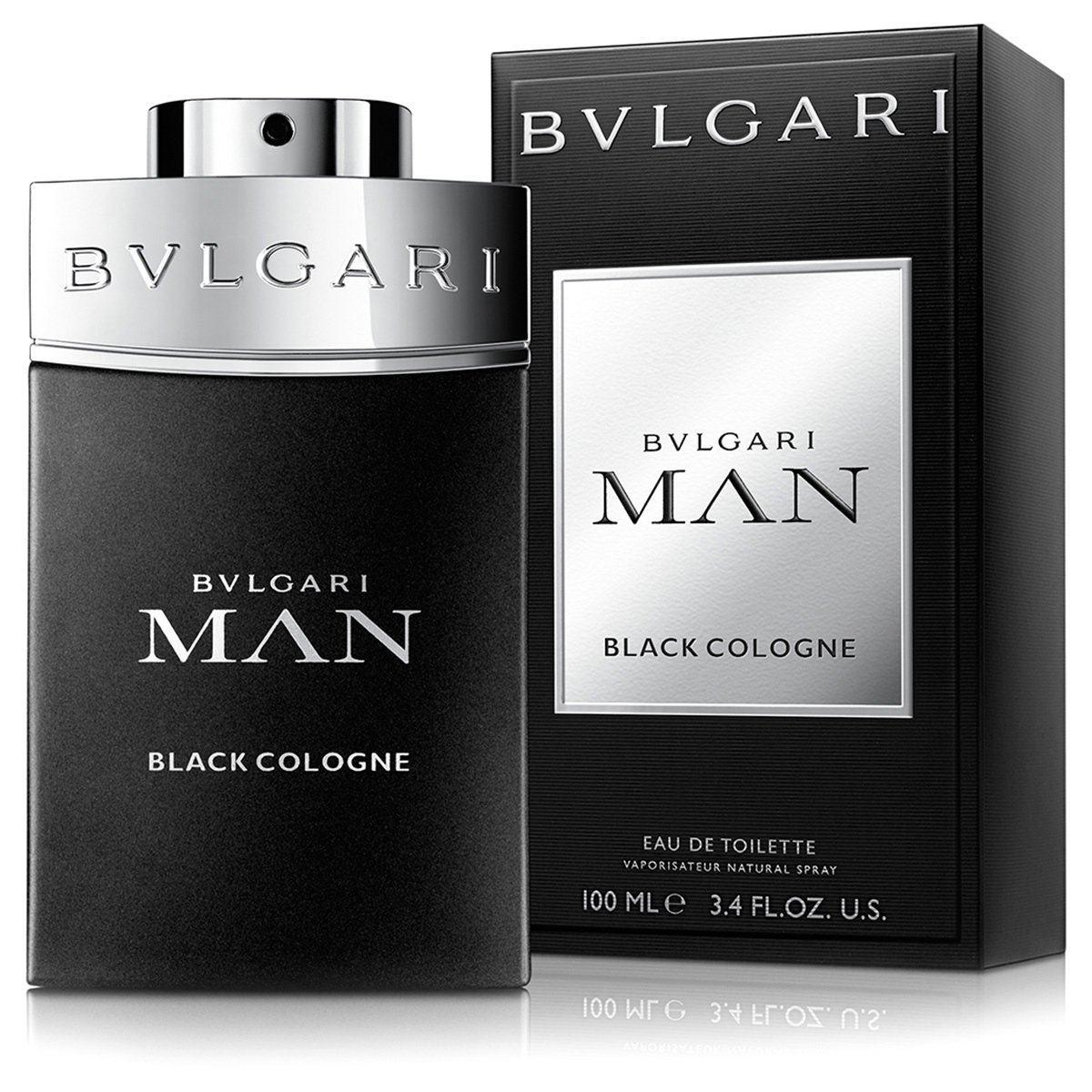 51b8ffd0b6d Perfume Man Black Cologne Bvlgari Masculino Eau De Toilette 100ml ...